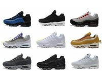 Wholesale mens low ankle shoes online - 20th Anniversary MID Shoe s Sneakerboot black white Army Boots mens Autumn Winter cushion ankle Sealed zip running shoes