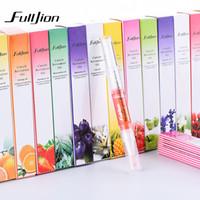 prego nutritivo venda por atacado-Cuticle Care Frutas Nutrição Óleo Unha Cutícula Óleo Profissional Prego Nutrição Polonês CD88