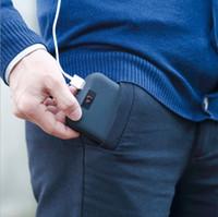 dc 5v baterias recarregáveis venda por atacado-a bateria externa recarregável relativa à promoção 7800mah CC 5V.1A conduziu o mini banco móvel digital portátil do poder da exposição