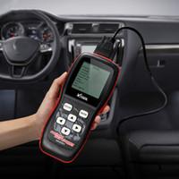 xtool ford venda por atacado-Leitor de código do varredor XTOOL VAG401 OBD2 para o varredor profissional da ferramenta diagnóstica de AUDI / V-W / SEAT / SKODA auto