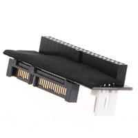 ide sabit disk çevirici toptan satış-Seri Sabit Sürücü için Serial ATA SATA 3.5