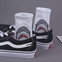 männer socken korea großhandel-Männer lässig Baumwolle Socken Cartoon Art und Weise Hip-Hop-Stil der neuen Frauen Socken Skateboard sportlich korea Tier Schüler lustig Fest