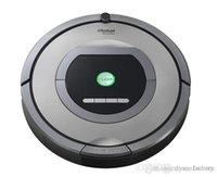 tomada cinzenta venda por atacado-Venda quente cinza iRobot Roomba 761 Vacuum Cleaning Robot tomada on-line