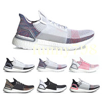 Wholesale quality flats shoes online - 2019 Designer fashion luxury ultra shoes men women Wave Runner running ultra mens Training Top quality chaussures Sneakers