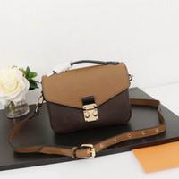 modelo de bolsa venda por atacado-Bolsas de grife bolsas de luxo designer de moda de luxo bolsas de grife de Alta qualidade bolsas de luxo bolsas Tamanho 25 * 19 * 9 modelo M40780