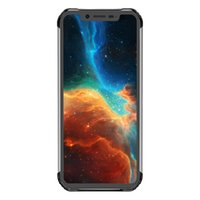 Wholesale blackview smartphone for sale - Group buy Original Blackview BV9600 Android Mobile Phone inch MT6771T Octa Core GB GB Wireless Charging Dual SIM NFC OTG Smartphone