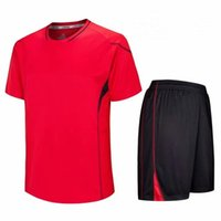 impresión uniforme del logotipo al por mayor-BN-7 Camisetas de fútbol transpirables de calidad superior uniformes de fútbol hombres camiseta de fútbol para adultos imprimir su propio logotipo en venta LD = 5016