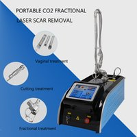 Wholesale orgasm device for sale - Group buy Vaginal tightening machine laser vaginal rejuvenation Portable Fractional CO2 nm Laser Female Orgasm Device equipped USER MANUAL