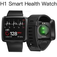 relógio inteligente animal de estimação venda por atacado-JAKCOM H1 Smart Health Assista Novo Produto em Relógios Inteligentes como relógio digital inteligente menor subwoofer de animais de estimação