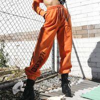 ingrosso costumi per la danza della sala da ballo-Prestazioni Serve fase di hip-hop movimento Hip Hop Dance Costumes pantaloni della donna Costume Jazz Ballroom prestazioni Fase
