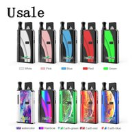 Wholesale Kangvape in Box Mod Built in mAh Battery Preheat VV Vape Device For Compatible Pod and Cartridge Original