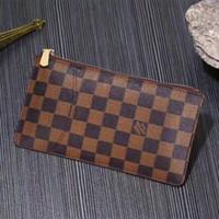 iphone geldbeutelhalter großhandel-Neueste top große marke designer brieftasche handytasche für iphone xs xr max 8 8 plus für samsung s10 hochwertige leder abdeckung kartenhalter