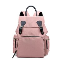dabc3dd89d COLORLAND Multi-function Mommy Bags Diaper Bag Mummy Backpacks Nappy Bags  Waterproof Fashion and Durable Large Capacity