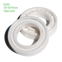 1 PCS 6302 Full Ceramic Zirconia Oxide Ball Bearing 15x42x13 mm ZrO2