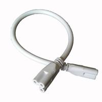deckenleuchten schnüre groihandel-T5 T8 LED-Lampe Verbindungskabel, Deckenleuchten, integriertes Schlauchkabel für Daylight LED-Kabel