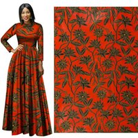 geometrische kostüme großhandel-neue nationale kostüm tuch blattdruck baumwollgewebe für kleid klar geometrischen druck tuch großhandel fabrik direktverkauf