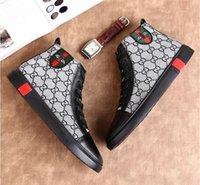modelos masculinos zapatos casuales al por mayor-2019 zapatos de calidad superior de los hombres zapatos casuales de la marca de moda de zapatos masculinos 2 marca de color venta de modelo 38-46