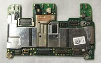 ingrosso scheda di prova della scheda madre-test usato usato sbloccato funziona bene per huawei nova CAZ-TL10 CAZ-AL10 CAZ-TL20 Commissione scheda madre scheda madre chipset scheda