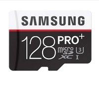 32gb micro s toptan satış-8G / 16GB / 32GB / 64GB / 128GB / 256GB Samsung PRO + micro sd kart Class10 / Tablet PC TF kartı C10 / hafıza kartı / SDXC kartı 90MB / S