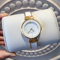 popüler kadın saatleri toptan satış-2019 Yeni stil moda saat Sıcak Satış popüler kadın kol saatleri Masa Kuvars İzle Casual kadın saat Lüks İzle Elbise en kaliteli saat