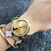 кожаный ремешок оптовых-Классическая корейская мода богиня часы изысканные легкие маленькие свежие корейские женские часы прилива