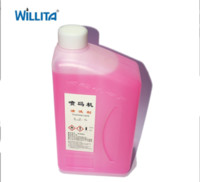 Wholesale print head cleaning resale online - 1000ML Inkjet Printing Head Eco Solvent Cleaning Solution