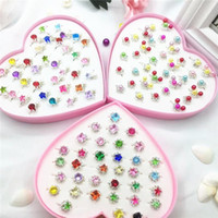 Wholesale birthday giveaways for sale - Group buy Mini Cartoon Rings Kids Birthday Party Favor for Boys Girls Giveaways Pinata Kindergarten Gift Bag Party Toy