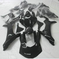 Wholesale abs plastic yzf r1 resale online - Motorcycle fairing ABS Plastic Injection Fairing Kit Bodywork Bolts for Yamaha yzf r1 R1 uv1515