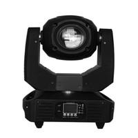 preise bewegte lichter großhandel-Dj Disco Party Stage Ausrüstung Super Beam 100w Moving Head Lights Bühnenbeleuchtung mit gutem Preis