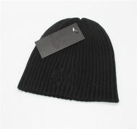 ingrosso cappello di inverno stile mens-Cappello da uomo UA Beanie Cappelli caldi di moda invernale Cappelli in lana per uomo Donna Cappelli con teschio Cappelli casual da esterno Cappellino hip-hop Street Style B72702
