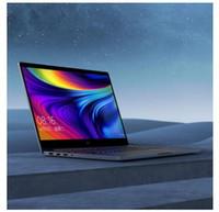 Wholesale slim gaming laptop for sale - Group buy Xiaomi Notebook Mi Laptop Pro Enhanced inch Intel Core i5 U GB GB TB SSD Ultra Slim MX250 Windows Computer