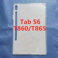 Wholesale clear skin tablets online – custom for samsung tablet S6 S5e clear protective case A8 A10 Ipad Pro Air Mini