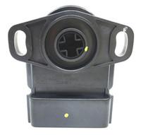 drosselsensor großhandel-Taiwan Hochwertige Gaspositionssensoren P00327 MR578861 MR578862 TPS-Sensoren für Mitsubishi Pajero Outlander