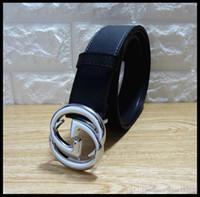 castidade produtos venda por atacado-Novo 2019hot! Produtos de luxo Hot black belts cintos de grife para homens padrão de abelha cinto de cintos de castidade masculino moda mens cinto de couro
