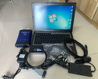 Wholesale gm professional tools resale online - for g m mdi multiple diagnostic interface wifi with laptop d630 ready to use professional diagnostic tool