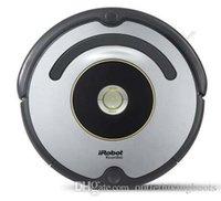 tomada cinzenta venda por atacado-Nova chegada Cinza iRobot Roomba 615 robô Robot Vacuum Outlet On-line