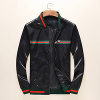 Wholesale cross jacket for sale - Group buy 2019 mens Jacket Hip Hop Windbreaker fashion designer jackets Men Women Streetwear Outerwear Coat high quality jacket