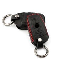 складной ключ кейс оптовых-складной автомобиль дистанционного ключа чехол для BMW 5 E90 F10 F20 F30 X3 X4 M2 M3 M5 M6 водонепроницаемый чехол для ключа автомобиля силиконовый чехол для ключа автомобиля