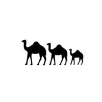 наклейки для автомобилей с наклейками оптовых-Верблюжье семейное животное окно автомобиля виниловая наклейка стикер милые и интересные наклейки мода