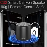 sonido wifi al por mayor-JAKCOM CS2 Smart Carryon Speaker Venta caliente en amplificadores como msi gt83vr titan sound gadgets cámara ip wifi