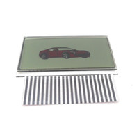 Wholesale car lcd cable resale online - Lcd Display Flexible Cable remote for Alligator S RS RS RS S Lcd Zebra Stripes car
