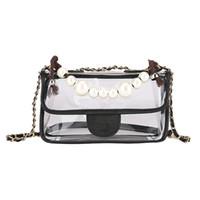 Wholesale beads school bags resale online - 2019 Hot Selling Women Designer Shoulder Bag Fashion Desginer School Bags High Quality Women Shoulder Bag