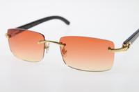 3521d49177 Venta al por mayor de Gafas De Sol Naranjas Negras - Comprar Gafas ...