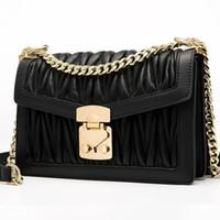 çanta lüksleri toptan satış-Tasarımcı çanta Hediye Çanta Lüks Çanta Cüzdan Kadın Çanta Messenger Çanta Kadın Tasarımcı çanta Deri için
