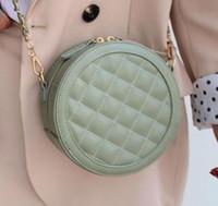 haberci çanta çantaları toptan satış-Tasarımcı tote Omuz Çantası Luxuryss Kadınlar Deri Çanta Bayan Trunk bolsos Messenger Çanta Ana Kesesi Femme De Marque 09