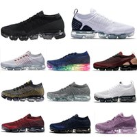 Wholesale mens lace free running shoes for sale - Group buy 2019 Hot Sale Mens Running Shoes Barefoot Soft Sneakers Women Breathable Athletic Sport Shoe Corss Hiking Jogging Sock Free