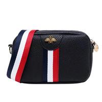 kurierbeutelverschluss großhandel-Neue Mini-Einkaufstasche Handtasche Mode Schulter Messenger Bag Lock Bag