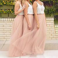 ab7063fdeea6c Maxi Prom Skirt NZ | Buy New Maxi Prom Skirt Online from Best ...