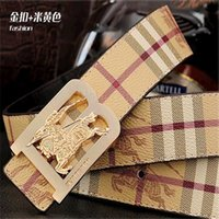Wholesale mens caps styles for sale - Group buy Luxury Belts Designer Belts burburry Mens Womens Belt Brand Needle Buckle Belts Styles Width cm Highly Quality