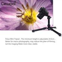 держатель видеокамеры оптовых-1/4 дюйма винтовая подставка против ржавчины держатель видеокамеры компактный легкий прочный